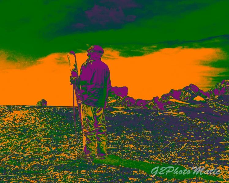 Mountain Thinker